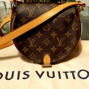 Louis Vuitton Tambourine crossbody